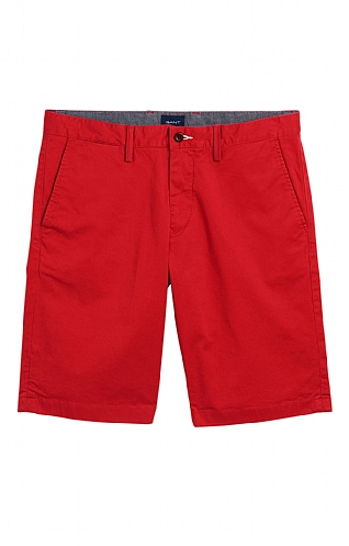 Gant Relaxed Twill Shorts