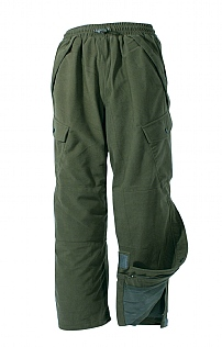 Jack Pyke Waterproof Hunter Trousers