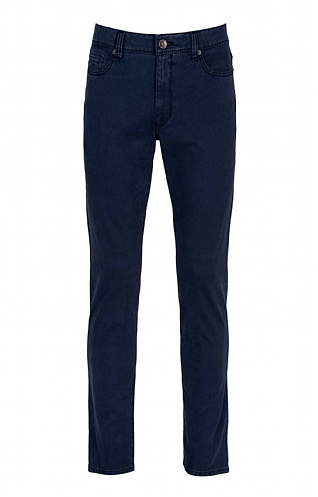 Brax Five Pocket Modern Fit Trousers