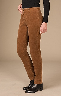 Anna Montana Pull-On Trousers