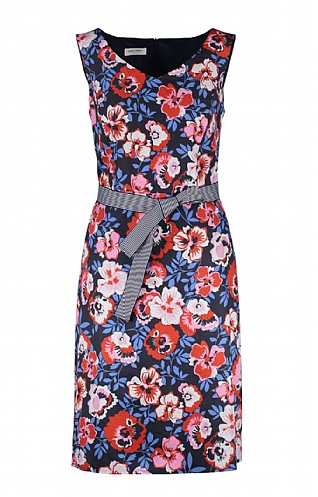 Gerry Weber Print Dress