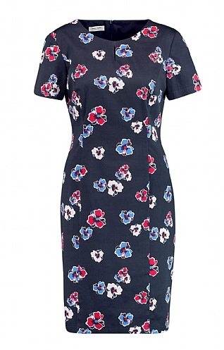 Gerry Weber Simple Print Dress
