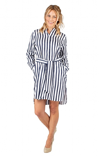 Seidensticker Stripe Dress