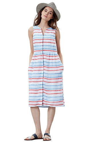 Joules Lisia Dress