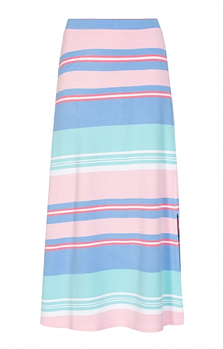 Joules Marion Maxi Skirt