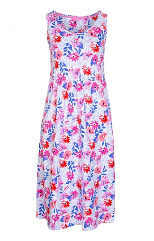 Joules Gabriella Sleeveless Dress