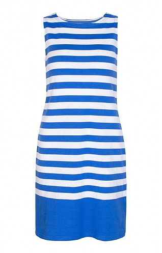 Joules Riva Sleeveless Dress
