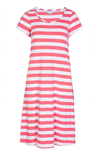 Joules Rayma Short Sleeve Dress