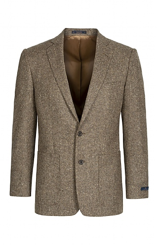 Magee of Ireland Classic Wool Jacket