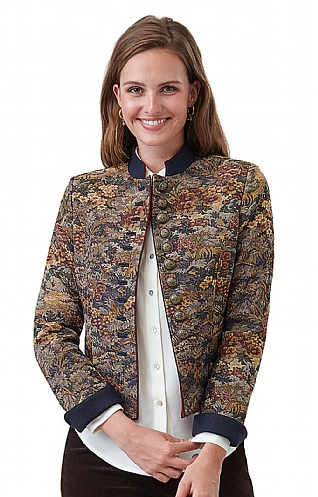 Bauer Tapestry Jacket