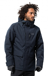 Jack Wolfskin West Coast Jacket