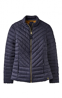 Joules Elodie Quilt Jacket