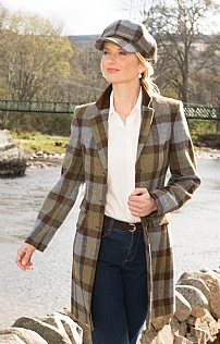 Ladies Tweed Jackets | Ladies Jackets | Ladieswear | Ladieswear ...
