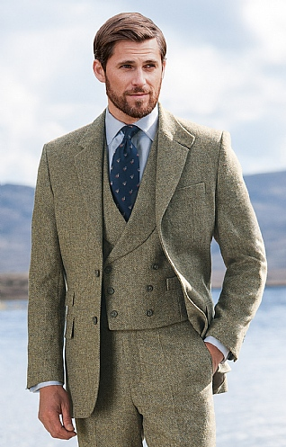 Tweed Classic Jacket