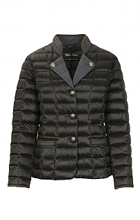 Tyrol Quilt Jacket