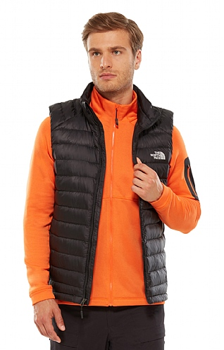 75e6d2b9ea49 The North Face Trevail Down Vest