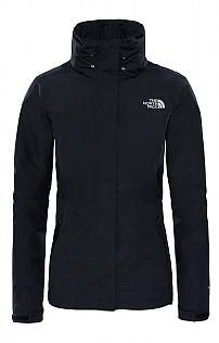 Ladies The North Face Sangro Jacket