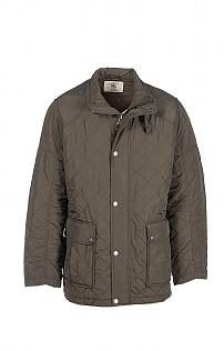 Mens Aigle Lawburry Jacket