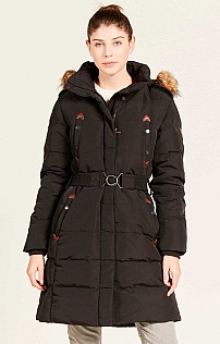 Ladies Aigle Cuckmerry Coat