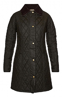 Ladies Barbour Equestrian Belsay Jacket