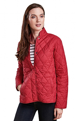 Barbour Rae Loch Quilt Jacket