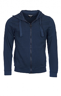 Barbour International Race Hoodie