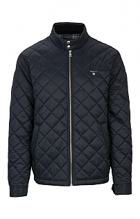 Gant Quilt Windcheater Jacket