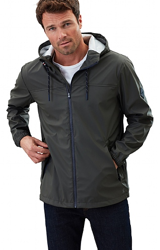 Joules Portwell Waterproof Jacket