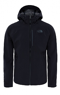 The North Face Apex Flexshell Jacket
