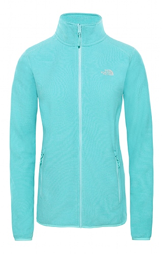The North Face Glacier Full Zip