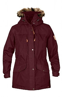 Ladies Singi Winter Jacket