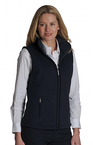 Schoffel Knightsbridge Knitted Fleece Gilet