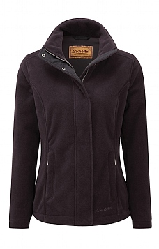 Schoffel Melton Waterproof Fleece