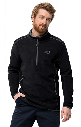 Jack Wolfskin Echo Fleece