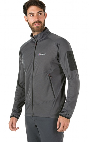 Berghaus Pravitale Mountain Light Fleece Jacket