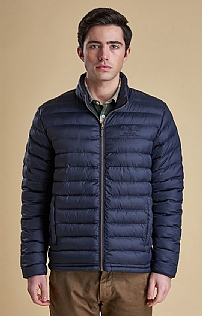 Mens Barbour Templand Quilt Jacket