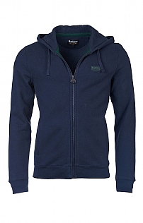 Barbour International Logo Hoodie