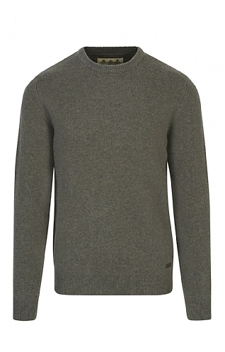 Barbour Nelson Essential Crew Neck