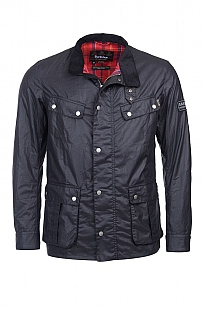 Barbour International Enfield Waxed Jacket