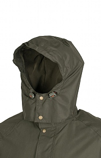 Rain Hood for John Field Hurricane Coat (TS91054)