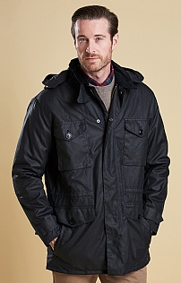 Barbour Romeldale Wax Jacket