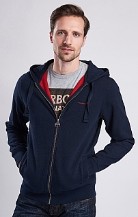 Barbour International Cylinder Hoodie