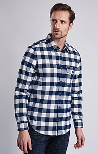 Barbour International Hinge Overshirt