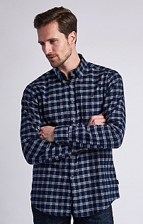 Barbour International Bumper Tailored Shirt