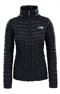Ladies Thermoball Down Jacket
