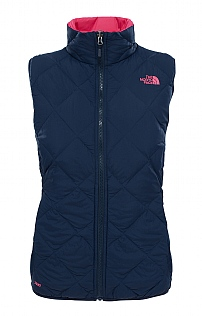 Ladies Reversible Down Vest