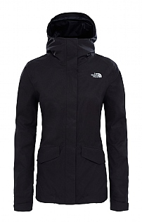 Ladies Gore 2L Shell Jacket