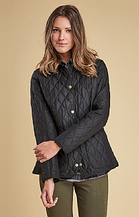 Ladies Barbour Montrose Quilt Jacket