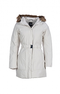 Ladies The North Face Brooklyn Down Jacket