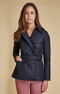 Barbour Alasdair Quilted Jacket